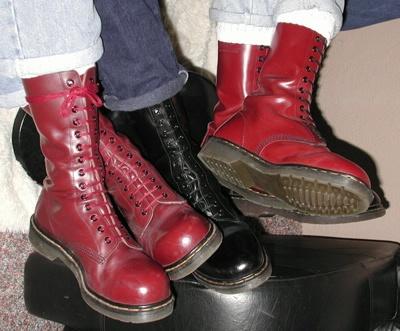Doc Martens Shoe Stores Melbourne